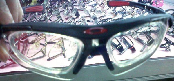 Oackley Quantum 1 Lensa_harga 350ribu