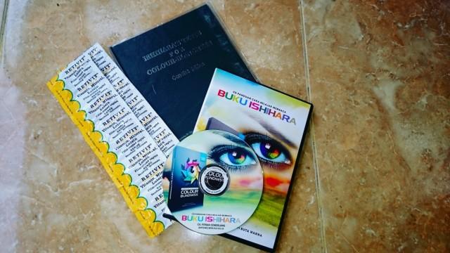 terapi buta warna 6