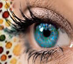 terapi buta warna