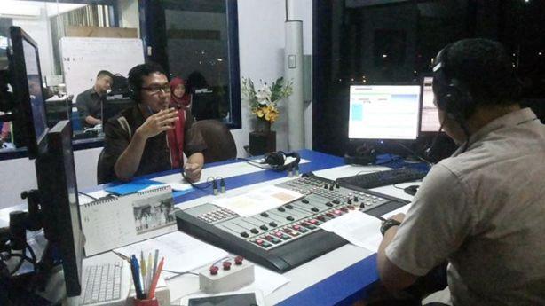 Peliputan CV. Fitrah Cemerlang oleh Radio Suara Surabaya FM 100 | Muda Tapi Luar Biasa